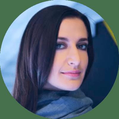 Bozena Rezab (GAMEE)
