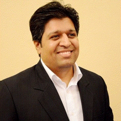 Babar Zahoor (OSFP (Open Source Foundation of Pakistan))
