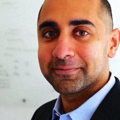 Balaji Srinivasan (Earn.com, Andreessen Horowitz)