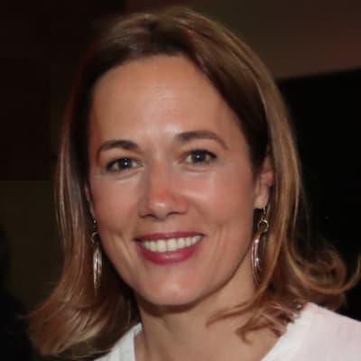 Barbara Fischer (Arena Ventures AG)