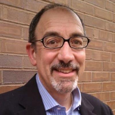 Barry Glick (MapQuest, Carillon Ventures)