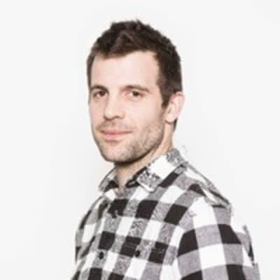 Doug Bemis (Uber AI Labs)
