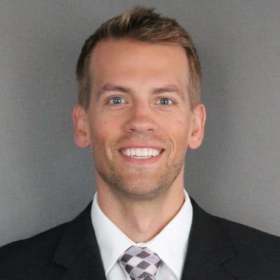 Ben Gilman (Dualboot Partners)