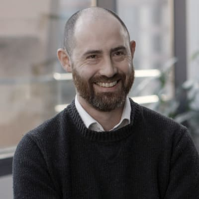 Dr. Ben Hurst (HotDoc)