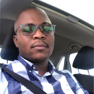 Bernard Kwena Mashala (Transnet SOC)