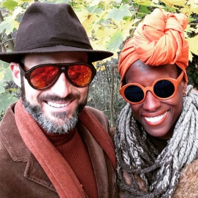 Bianca and Michael Alexander (Conscious Living TV)