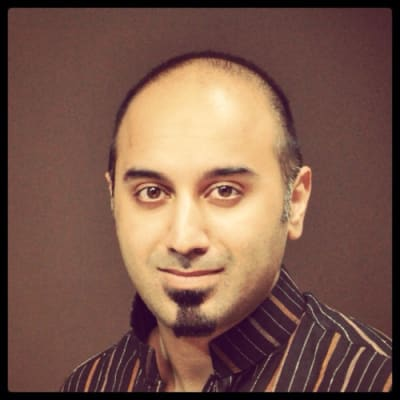 Bilal Farrukh (Integry)