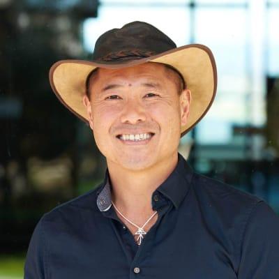 Bill Tai (Treasure Data)