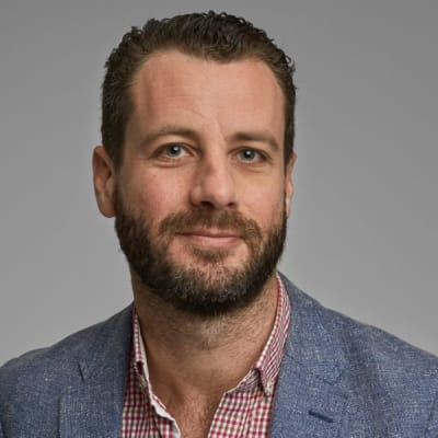 Blake Hutchison (CEO)