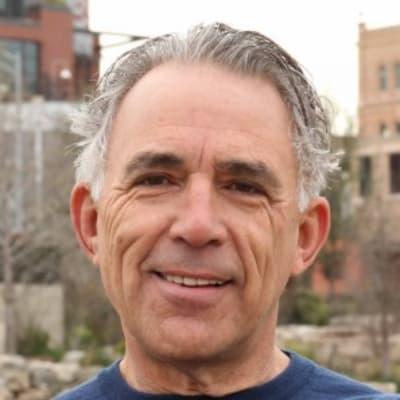 Robert Rivard (Rivard Report)