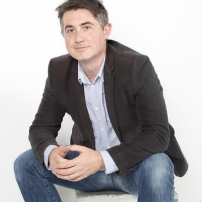 Bogdan Manoiu (Founder)
