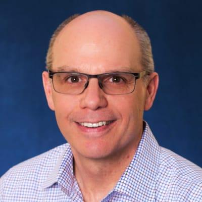 Frank Bonsal (Towson University Incubator)