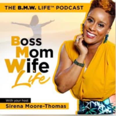 Sirena Moore Thomas (Sirena Speaks)