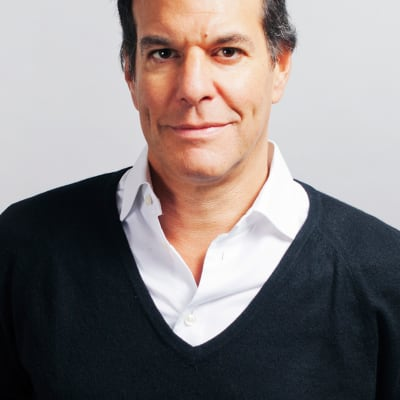 Brent Hoberman (Founders Forum, Firstminute, LastMinute)