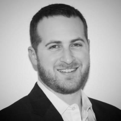 Brett Topche (Red & Blue Ventures)