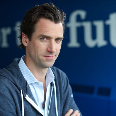 Brian Norton (Future Finance)