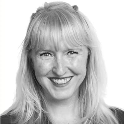 Caroline Langston (Recruiters Give Back)