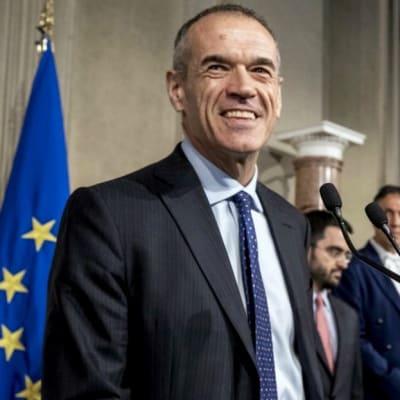 Carlo Cottarelli (Osservatorio CPI)