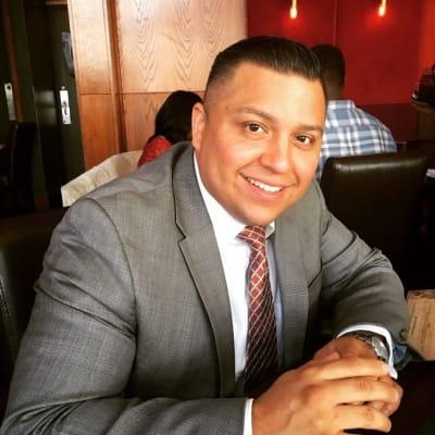 Carlos Yepez (PNC Bank)