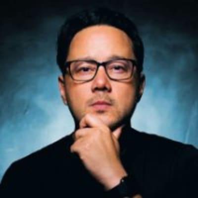 Casey Lau (RISE, Blue Startups, StartupsHK)