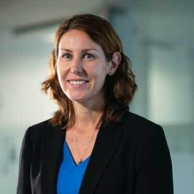 Catarina Bjorlin Hansen (EBRD)
