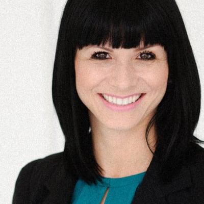 Catherine Hoke (Defy Ventures)