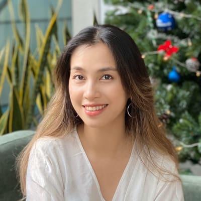 Catie Hang Le (Startup Grind Ho Chi Minh)