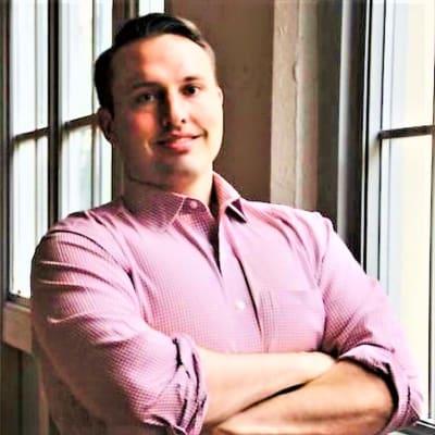 Chad Burgess (Quake Capital)