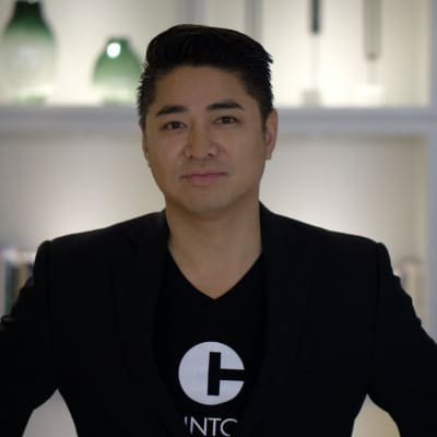 Charles Michael Yim (Cointopia, Breathometer, Chatterfly & ProBuddy)