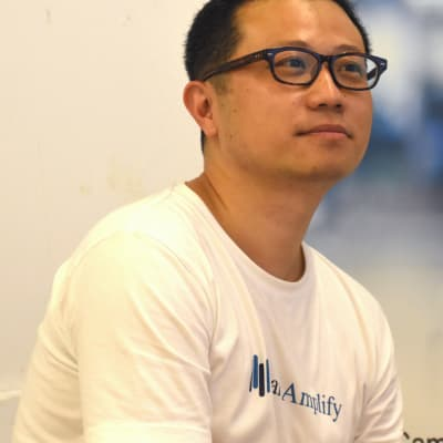 Chien Lee (SparkAmplify Inc)