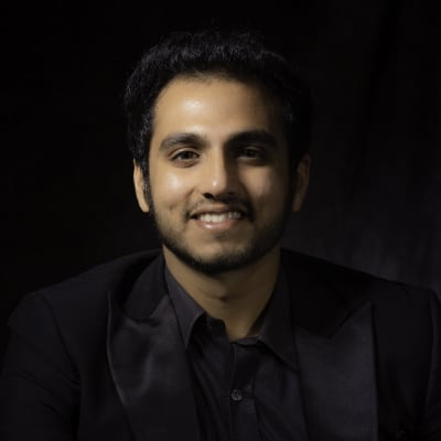 Chiraag Kapil (Leaf Studios and Leaf Wearables)