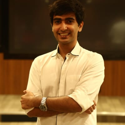 Chiranjeev Anand (Lead Angels)