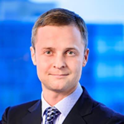 Chris Pereira (Huawei)