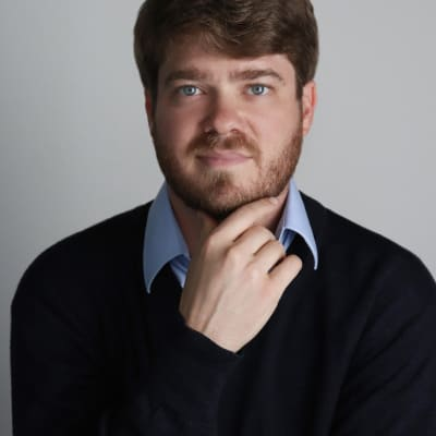 Chris Bailey (Studio Pod)