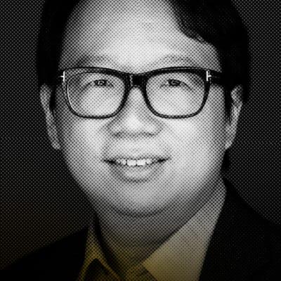 Chris Wang (ThunderCore)