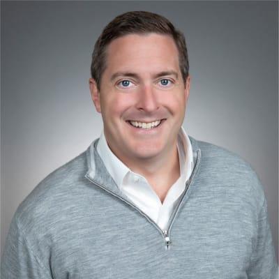 Chris Hillock (Dell Technologies)