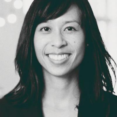 Christine Cruzvergara (Handshake)