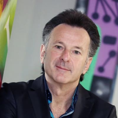 Clive Butkow (Grotech VC)