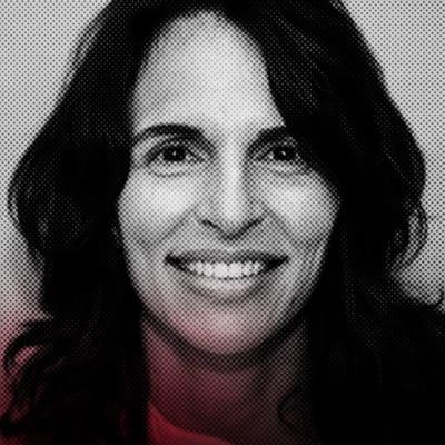 Connie Loizos (TechCrunch; StrictlyVC)