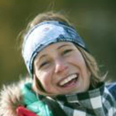 Corinne Prevot (Skida)