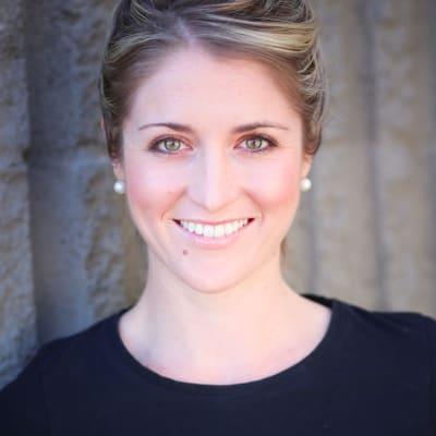 Courtney Klein (SEED SPOT)