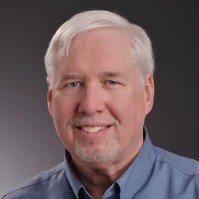 David Cross (Towson University Incubator)