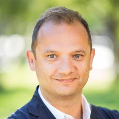 Daniel Daboczy ()