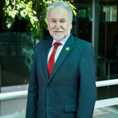 Juan Enrique Rosales Cortes (Centro MIPYMES / UNPHU Emprende)