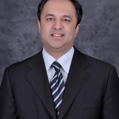 Nahil Mahmood (Delta Tech)