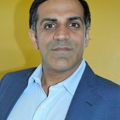 Ashok Banerjee (Symantec)