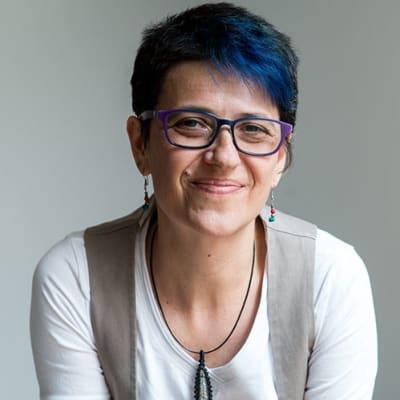 Dalida Turkovic (Beijing Mindfulness Centre)