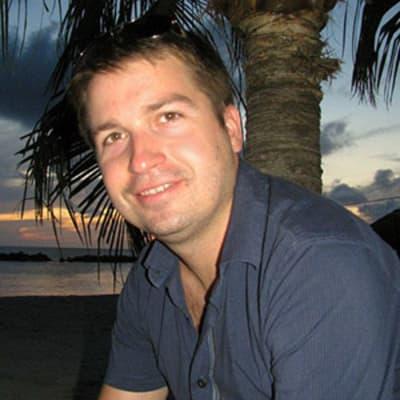 Dan Magnuszewski (ACV Auctions)