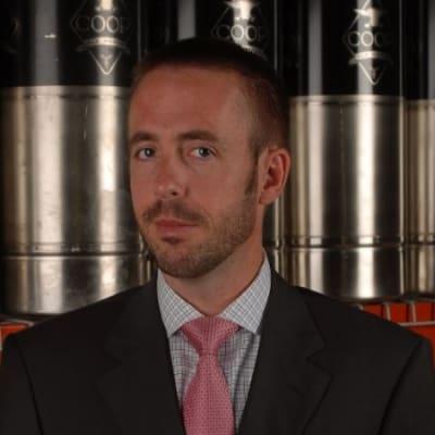 Daniel Mercer (COOP Ale Works)