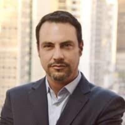 Daniel De Paiva (Havik Innovative Executive Search)